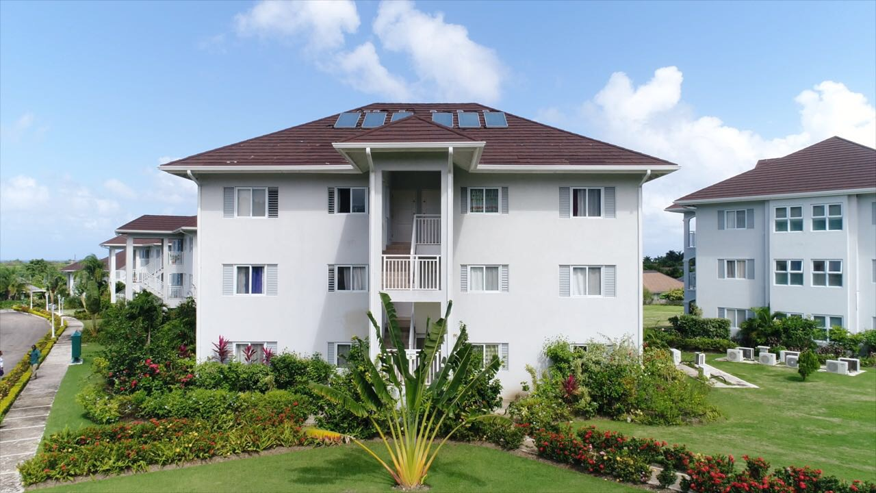 Fern Court Apartments Richmond Jamaica